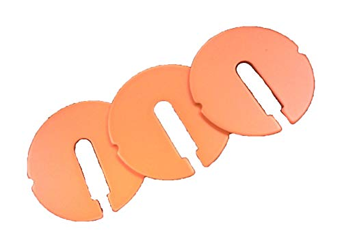 Table Inserts (pack of 3)for 14″band saws or scroll saws