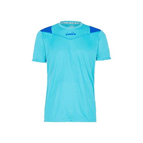 - Diadora - T-Shirt X-RUN SS T-SHIRT for man