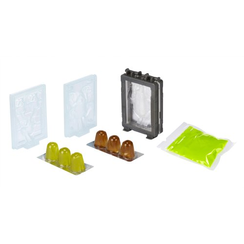 - Creepy Crawlers Mold Pack - Frogs