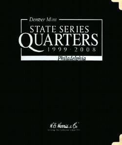 H E Harris & Company: 1999-2008 Denver & Philadelphia Mints Coin (Mint Harris Album)