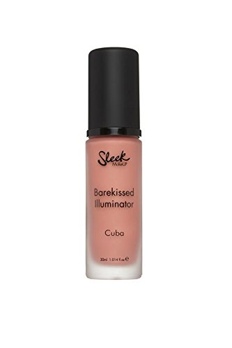 Sleek Make Up Barekissed Illuminator Highlighter Liquid - 30 ml - Cuba 96120750