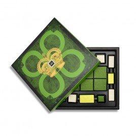 Patchi Small Regal Monogram Box (Regal Monogram)
