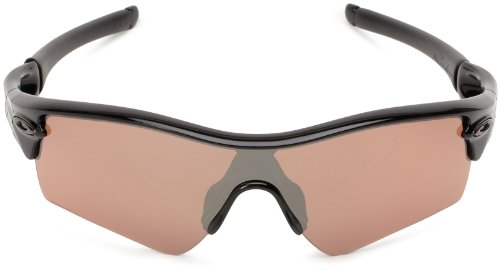 De Lunettes Black Radar Soleil Oakley Iridium Homme Polished black qBHpwwg