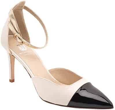 e164b323b29 M by Bruno Magli Womens Anita Pump (7 B US)