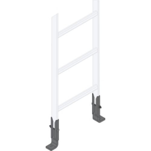 CL Series Ladder End Support Hardware Quantity: 1 pair