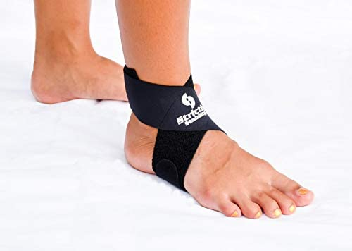 StrictlyStability Achilles Tendonitis Support Strap product image