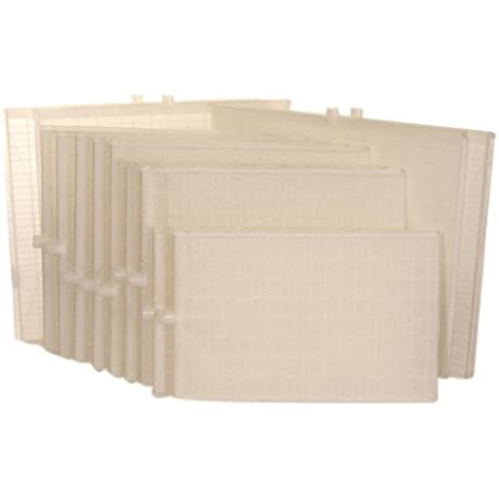 Unicel FS 3053 Replacement Filter Grid For Sta Rite System 3 Model S8D110 SD Series De Filter Set