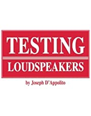 Testing Loudspeakers