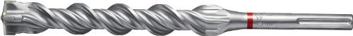 (Hilti TE-YX Hammer Drill Bit with SDS-Max Shanks - 1-3/4
