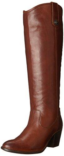 US UK Frye mujer para womens Botas marrón marrón EU wq7a1F