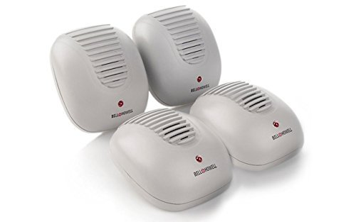 Bell + Howell Ultrasonic Pest Repeller