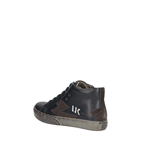 Lumberjack SB28705-005 Sneakers Junge Navy