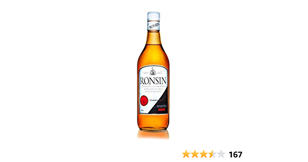 RONSIN Ron alternativo no alcohólico 1000 ml