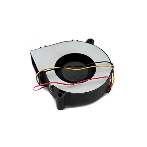 Good RM2-7419 Fan for HP M154 180 181 M252 254 280 281 277 Series Printer Coolig Fan by NI-KDS (Image #5)