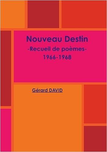 Livres Nouveau Destin epub, pdf