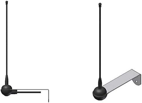 Antena de 433 MHz con Conector SMA.