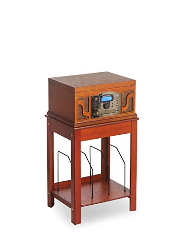 Ricatech RMCT305 Mesa, estante universal para tocadiscos ...