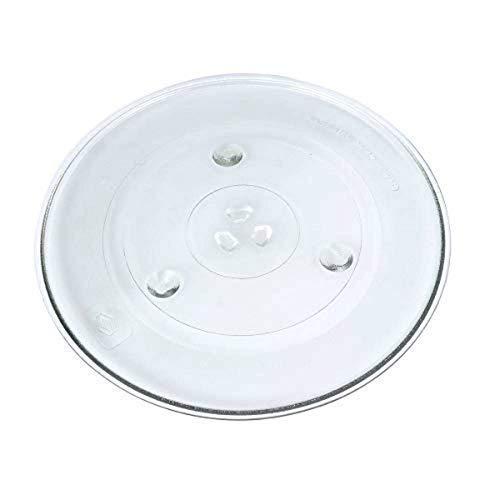 Reemplazo compatible de placa giratoria de placa de vidrio ...