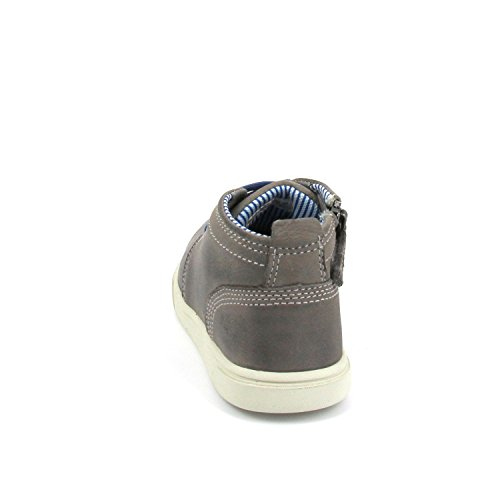 TIMBERLAND 3273A gris 32 / 34,5 bébé Chaussures jeunesse baskets mi postal