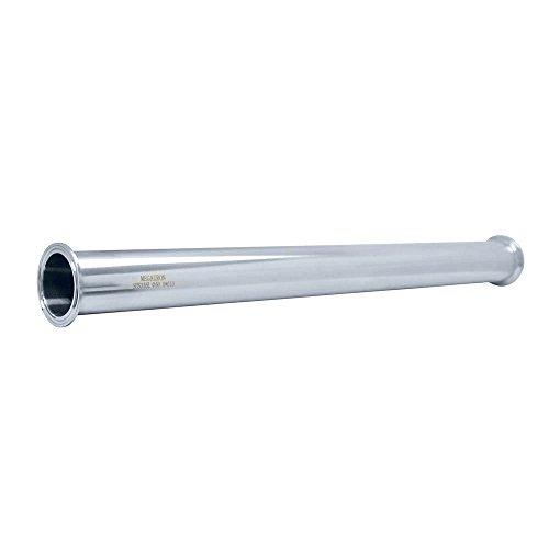 End Spool - Megairon Tube OD 2