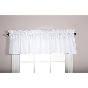 Trend Lab Marshmallow Window Valance
