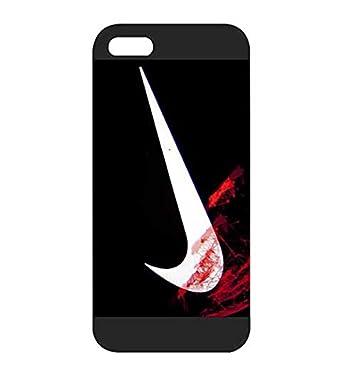 4aeba66a3c75 Iphone 5s Case Nike Just Do It Luxury Brand Logo - Iphone 5 5s Customised  Case for Men - Hardback Slim Guard  Amazon.co.uk  Books