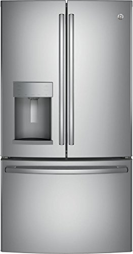 GE GYE22HSKSS Compliant Counter Depth Refrigerator