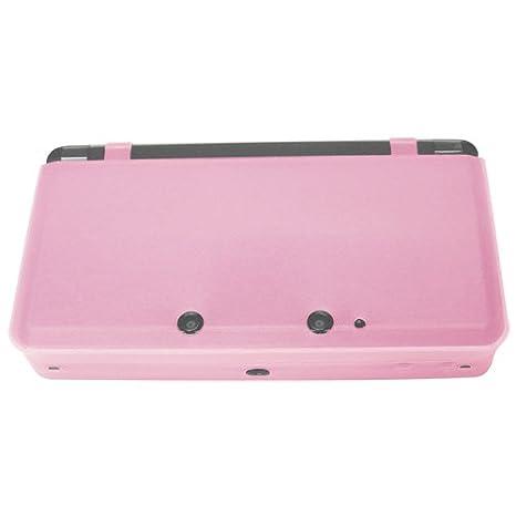 Amazon.com: Skque carcasa de silicona de color rosa para ...