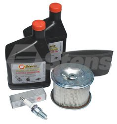 Stens 785-652 Engine Maintenance Kit For Honda Gx240 Andgx270; 8 and 9 HP by Stens