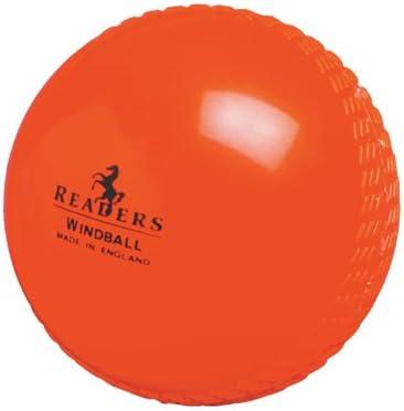 Readers Windball Pr/áctica pelota de cr/íquet