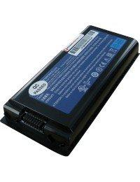 Batería tipo PACKARD BELL BTP-CIBP, 11.1V, 4800mAh, Li-ion
