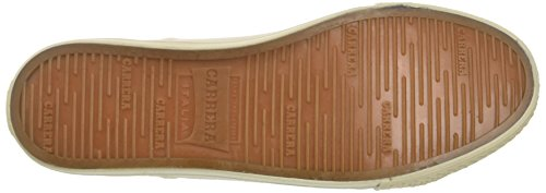 Sneaker Uomo Taupe Marrone Mix Carrera Officer 6qtXwBxnE