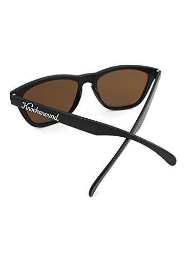 Matte Sunset Sunglasses Classics Black Knockaround Polarized nYqOZwxf