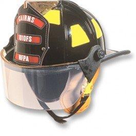 1010 Fire Helmets - 5