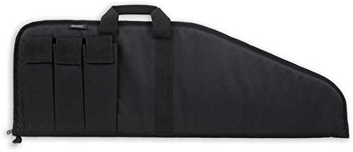 Bulldog Cases Pit Bull Tactical Scoped Rifle Case