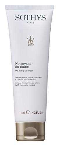 Sothys Morning Cleanser - Sothys Exfoliant