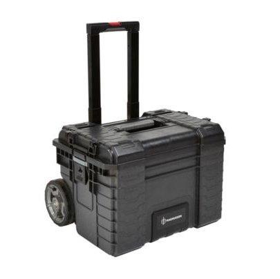 MAGNUSSON SITE SYSTEM - Caja de herramientas de 465 mm de ancho con ruedas