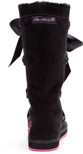 Star Shock Star Metal Boots Boots Metal Mulisha Star Shock Metal Mulisha Shock Boots Metal Mulisha WZOaq