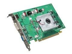 512P2N747LR - evga 512P2N747LR EVGA 512P2N747LR NEW CHIPSET MODEL:8500GT,512MB,DDR2,PCI-E,1 #DVI PORT (8500gt Video Card)