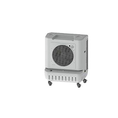 Bonaire Durango Bonaire 3500 CFM 3-Speed Portable Evaporative Cooler 6280050