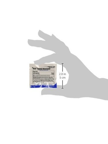 Nice-Pak-D43600-PDI-Sani-Hands-Instant-Hand-Sanitizing-Wipes-Pack-of-100