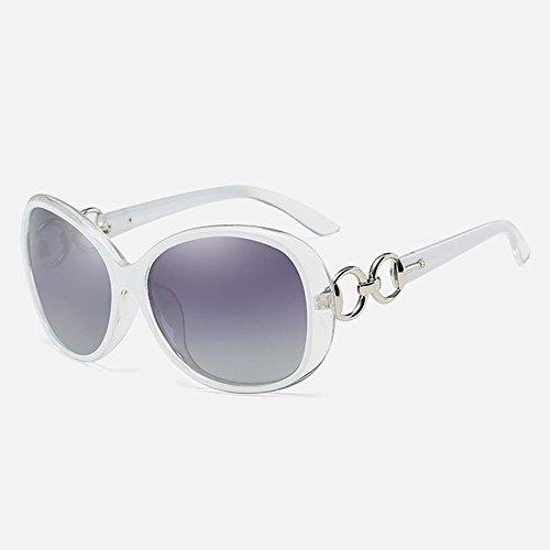 Gafas Los De Mujeres Moda Las Gafas Nuevas Sol Libre De Polarizadas De Deportes Aire Las De White Sol De De Al Gafas Gafas Sol De OqwHPTw