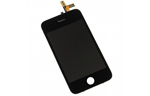 For Iphone 4 Lcd & Digitizer Touch Screen Assembly Black (Cdma Lcd)