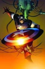 Captain America Rebirth #1 pdf epub