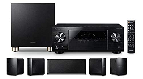 Pioneer 100.10 Home Theater System HTP-10 in Saudi Arabia  Whizz Complete  Home Theater Systems
