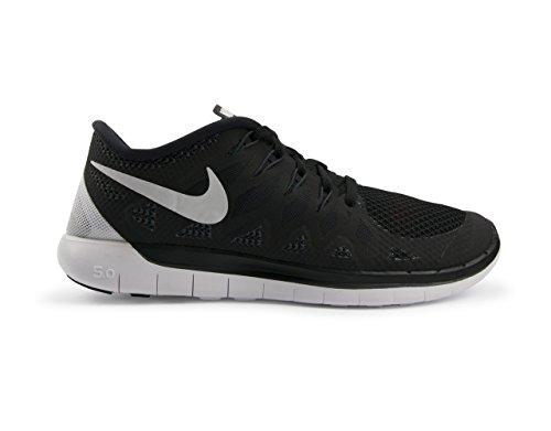 BLACK Laufschuhe Unisex 642198 Free Nike 0 5 ANTHRACITE WHITE fYq67w