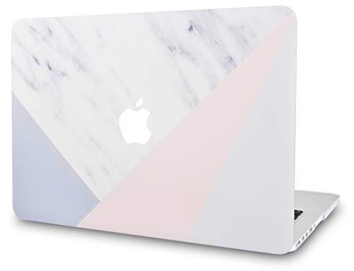 KECC Laptop MacBook Plastic Marble