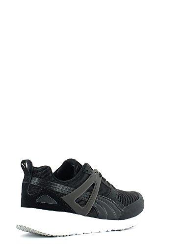 Puma Arial Evolution - Zapatillas de deporte Unisex adulto Negro