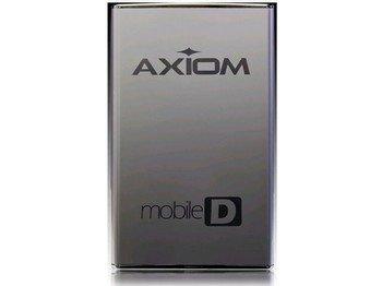 Axiom Mobile-D 1 TB External Hard Drive