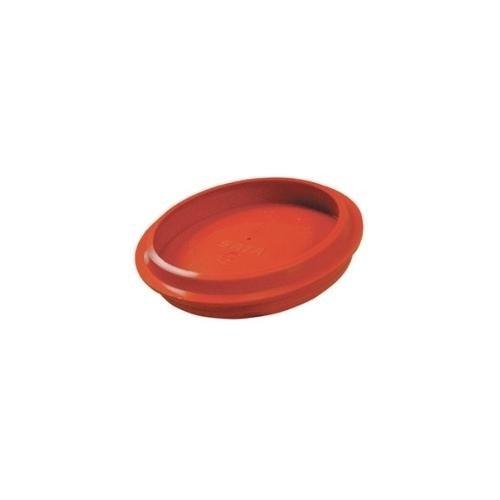 SATA 71555 Plastic lid, 3 pk